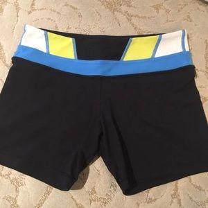 lululemon athletica Shorts - Lulu Lemon Booty Shorts
